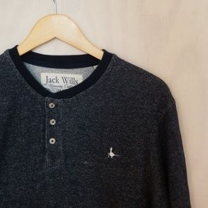 Jack Wills Henley XL